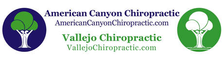 Vallejo Chiropractic and AmCan Chiropractic